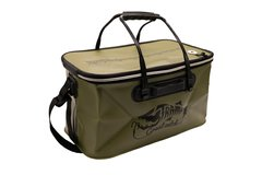Сумка рыболовная Tramp Fishing bag EVA Avocado - M