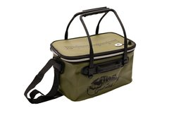 Сумка рыболовная Tramp Fishing bag EVA Avocado - S