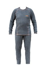 Костюм флисовый Tramp Comfort Fleece TRUF-002-grey L